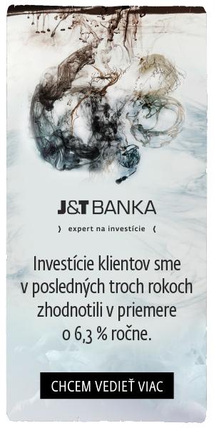 J&T investície