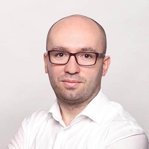 Slavo Molnár - Finančná Hitparáda