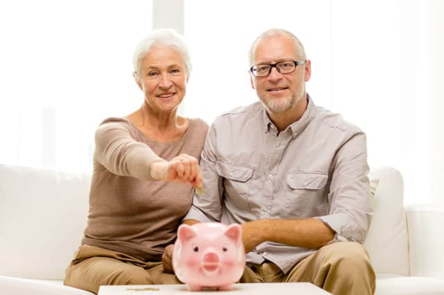 Blížite sa pomaly k dôchodku? Pripravte sa na banku!