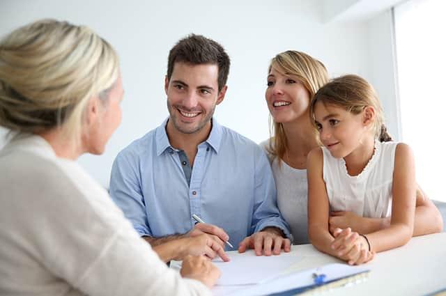 Rodinný účet - spoločný účet v banke