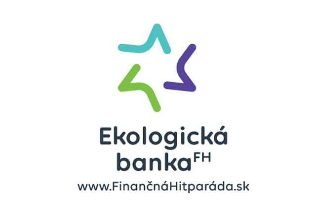 Veľký prieskum bánk a ekologická banka roka.