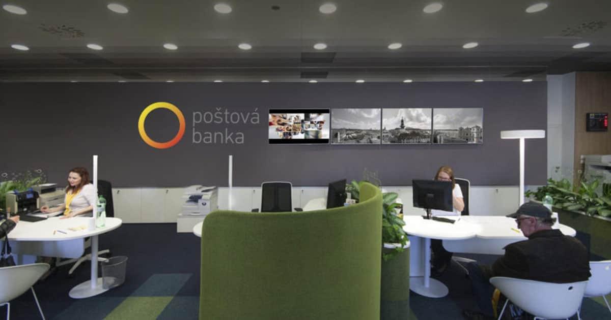 Postová banka zvyšuje úrokové sadzby na hypotéke