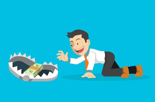 Až 12 bánk mení začiatkom roka cenník. Na čo si dať pozor?