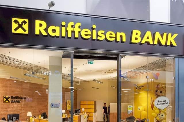Raiffeisen zvyšuje minimálnu úrokovú sadzbu na pôžičky