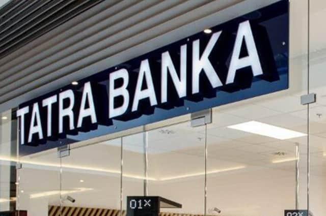 Tatra banka spustila Google Pay