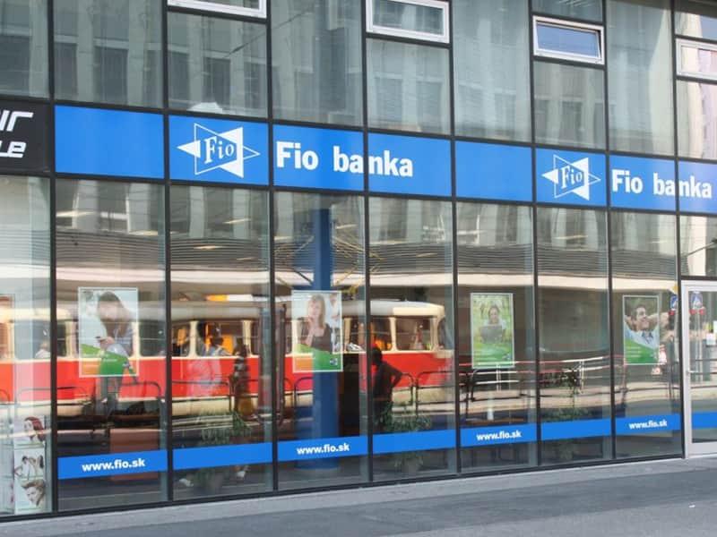 Fio banka mení sadzobník poplatkov k 24.6.2019
