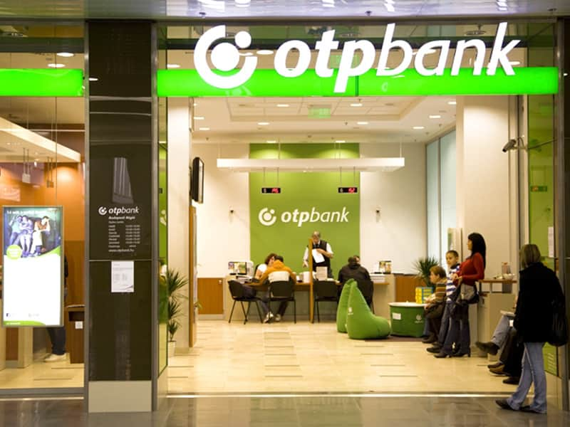 OTP Banka mení sadzobník poplatkov k 1.8.2018