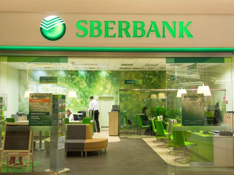 Sberbank mení sadzobník poplatkov k 1.7.2017