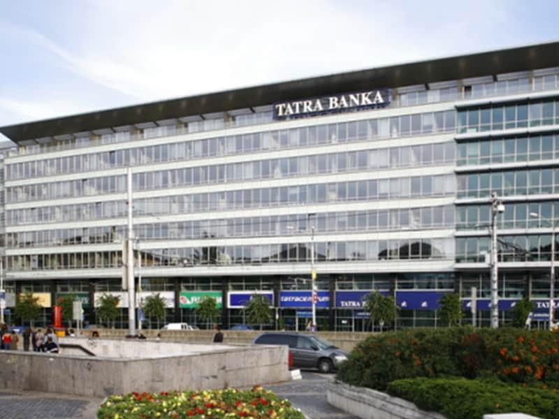 Tatra banka mení sadzobník poplatkov k 31.8.2017