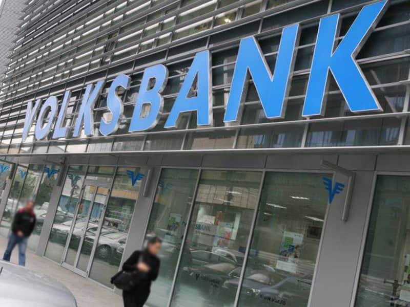Volksbank Slovensko