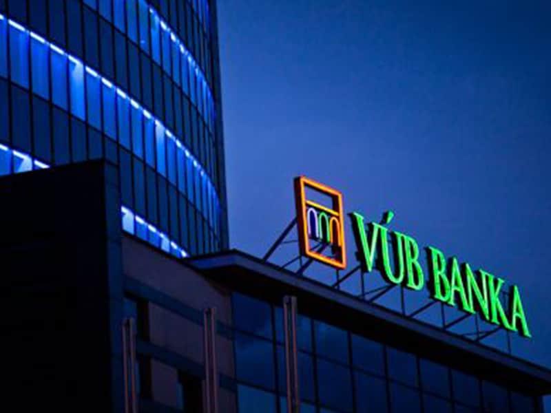 VÚB Banka mení sadzobník poplatkov k 1.10.2018